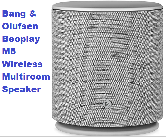 B&O Play Bang & Olufsen Beoplay M5 Music System