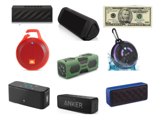 Best Cheap Bluetooth Speakers under $50 in 2020
