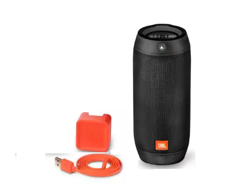 JBL Pulse 2 – A Portable Bluetooth Speaker Device review